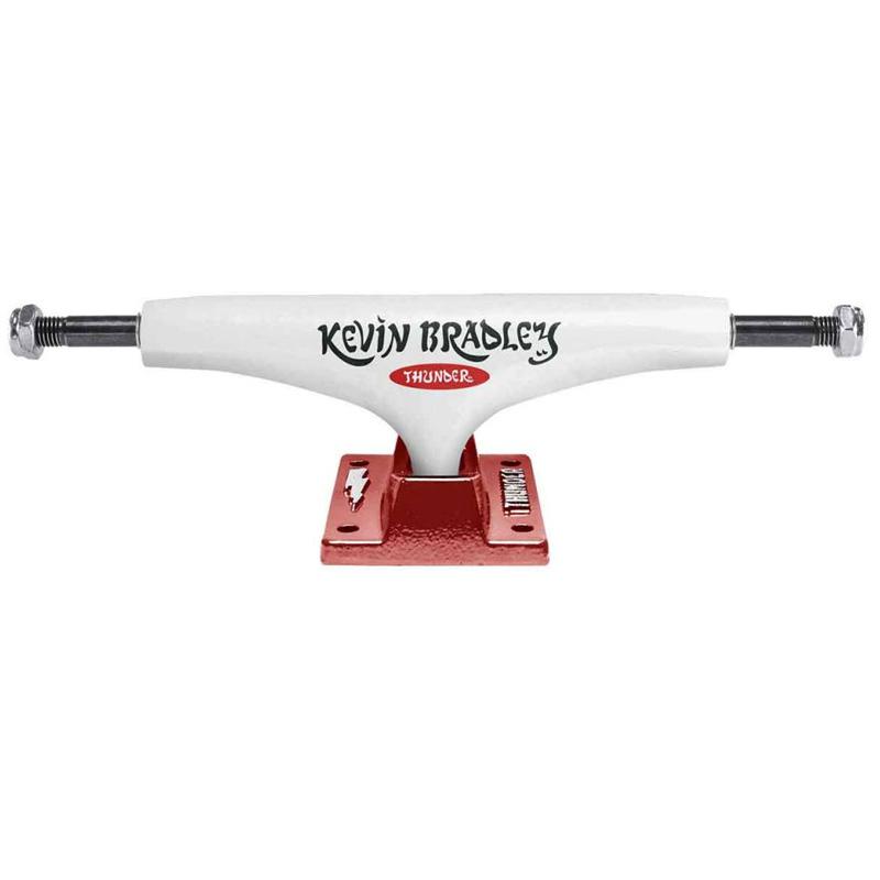 Thunder Kevin Bradley Kb'S Room Pro Edition Truck White/Red 148