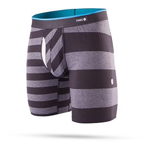 Stance Mariner 17 Underwear Grey