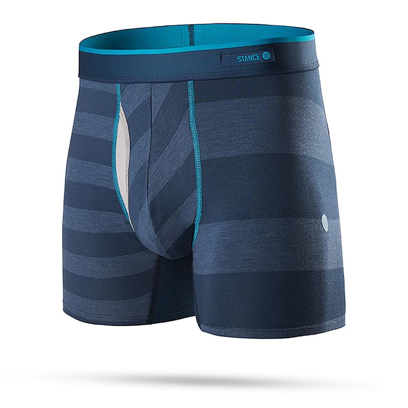 Stance Mariner Underwear Navy