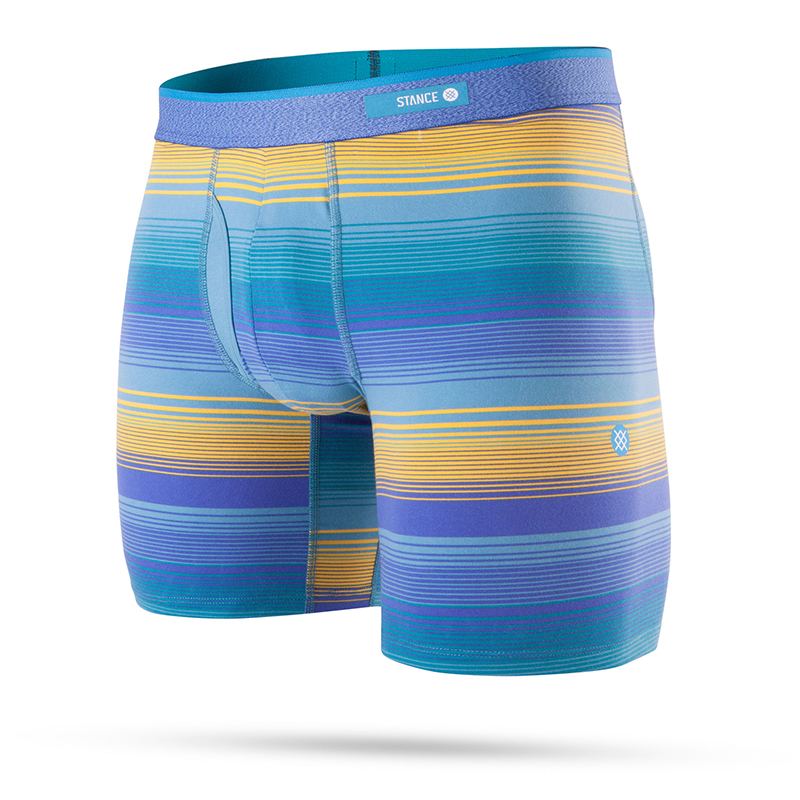 Stance Nevermind Underwear Blue