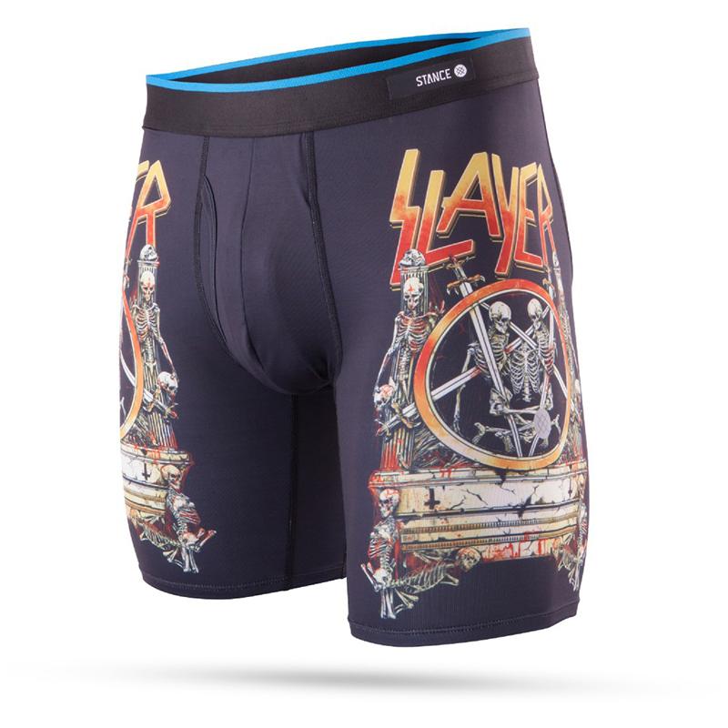 Stance Slayer BB Underwear Black