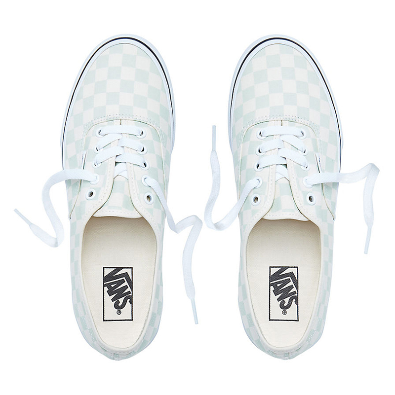 1ef4d3d1060bf6 Vans Authentic Checkerboard Ambrosia Classic White. undefined. Loading zoom