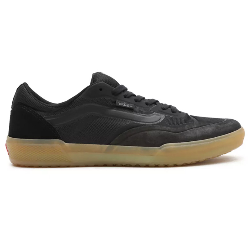 Vans Ave Pro Black/Gum