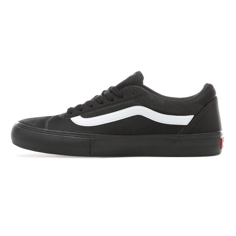 Vans Mens Ave Rapidweld Pro Shoes (White Gum) - Stix Ride Shop. vans ave e743db7b3