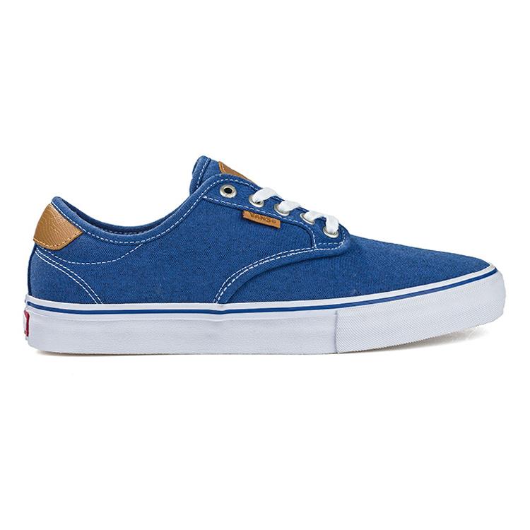 Vans Chima Ferguson Pro Oxford Blue