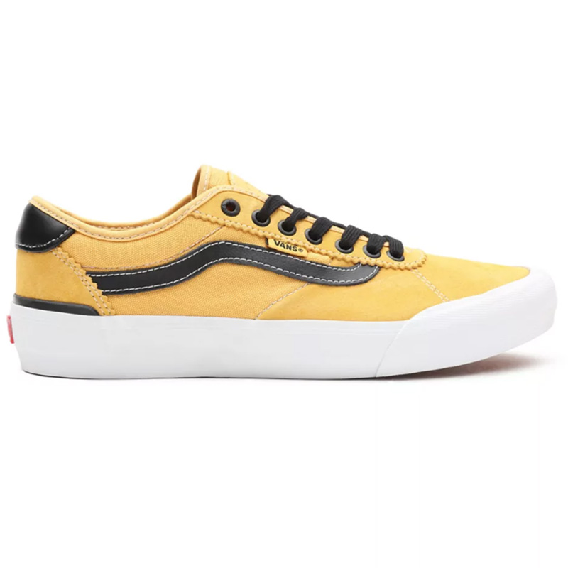 Vans Chima Pro 2 Gold/Black