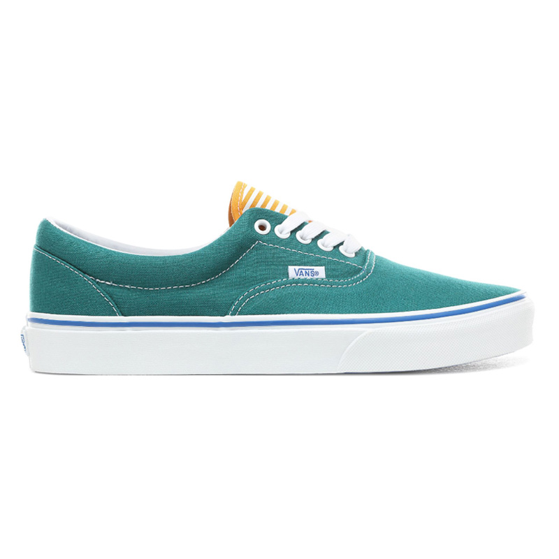 Vans Era Deck Club Quetzal Green