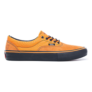 Vans Era Pro Spitfire Cardiel/Orange