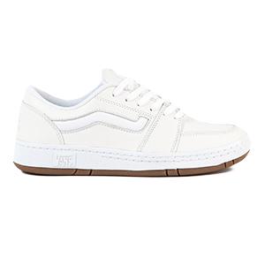 Vans Fairlane Pro White/White/Gum