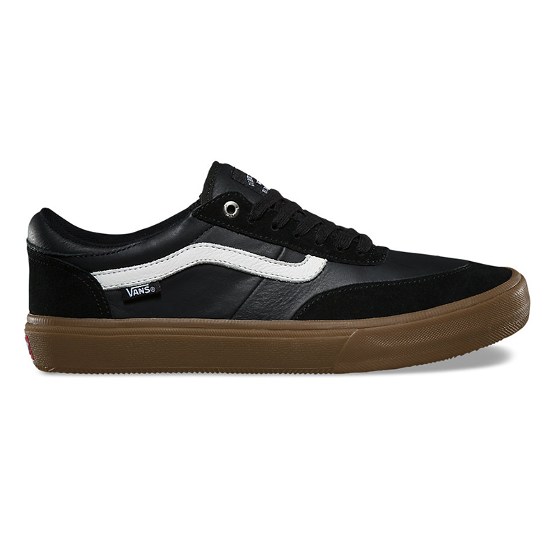 Vans Gilbert Crockett Black/White/Gum