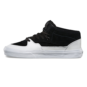 25fd36bee668 Vans Half Cab Dipped Black Mens US 11 - Eur 44.5 - Skatestore.com