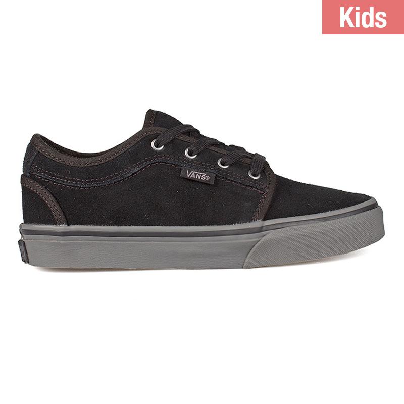 Vans Kids Chukka Low Smashed Paisley