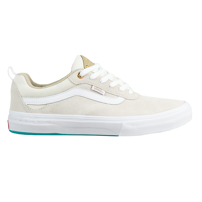 Vans Kyle Walker Pro White/Ceramic