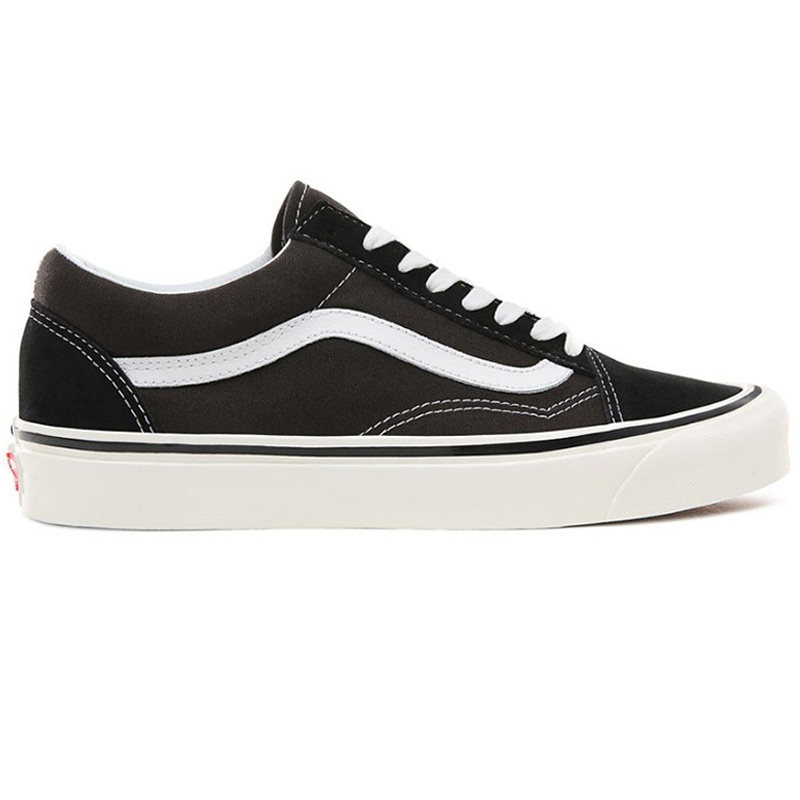 Vans Old Skool 36 Dx Anaheim Factory Black/True White