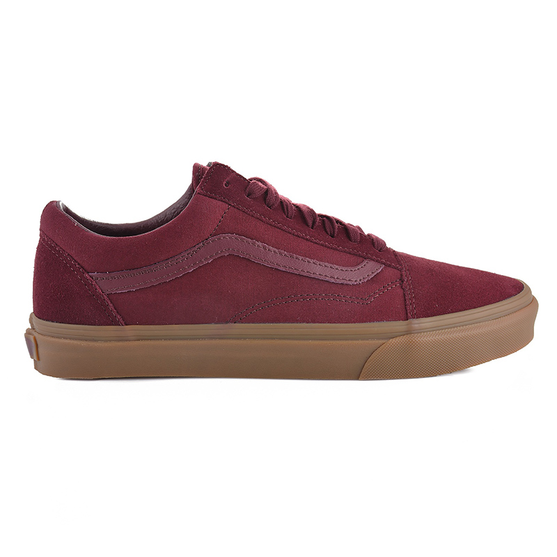 Vans Old Skool Port Royal/Light Gum