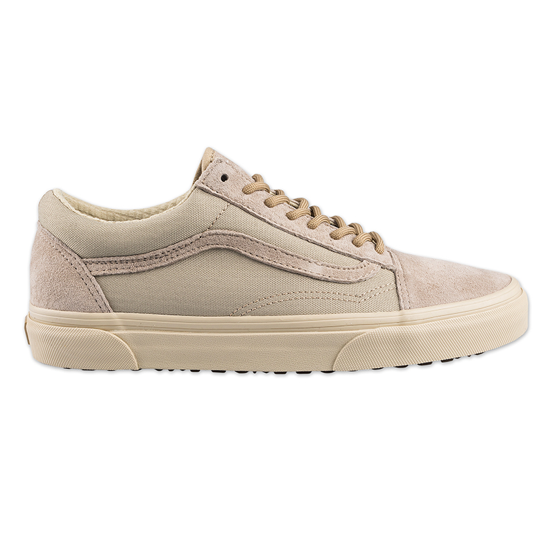 Vans Old Skool Mte Matte Khaki/Light Khaki