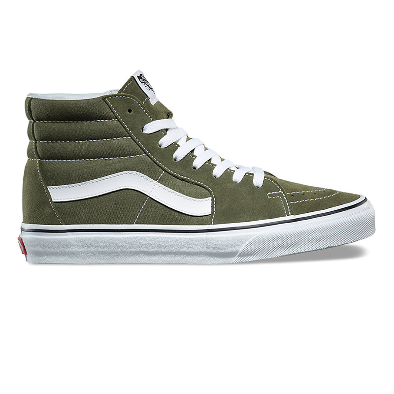 vans dames winter