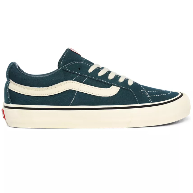 Vans Sk8-Low Reissue Sf Atlantic Deep/Antique White