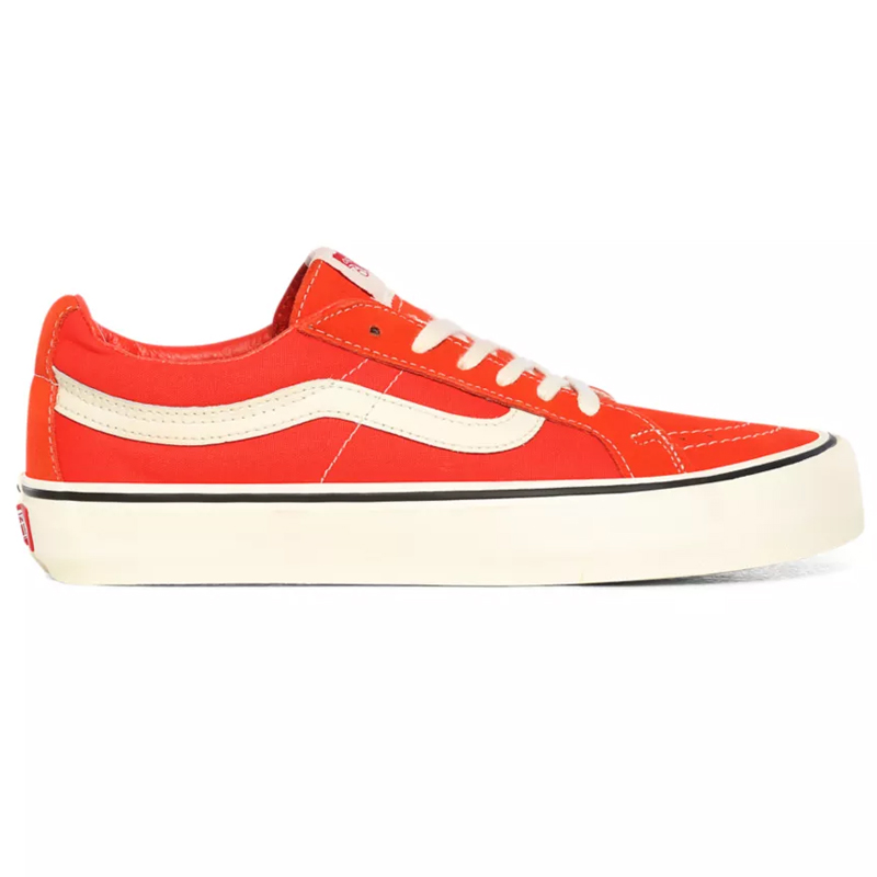 Vans Sk8-Low Reissue Sf Tomato/Antique White