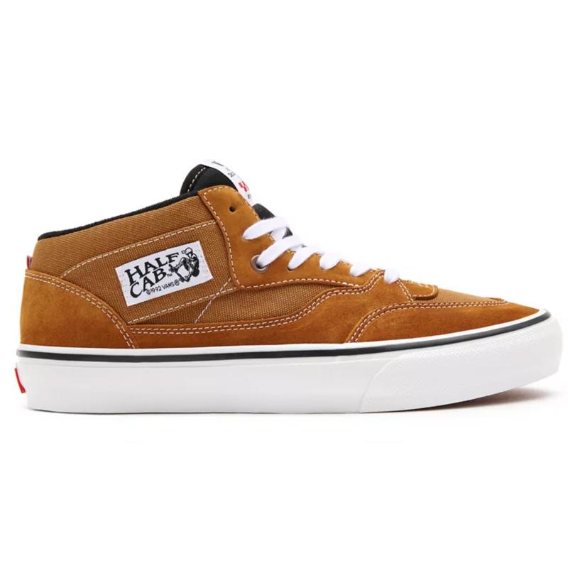 Vans Skate Half Cab '92 (Reynolds) Golden Brown