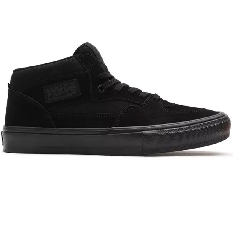 Vans Skate Half Cab Black/Black