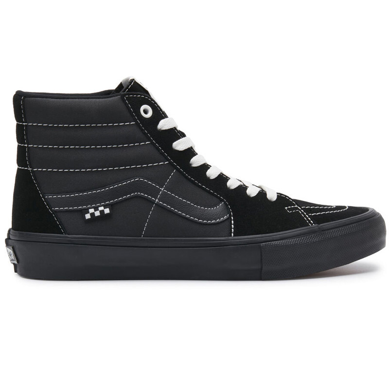 Vans Skate Sk8-Hi 'Blackout Pack' Black