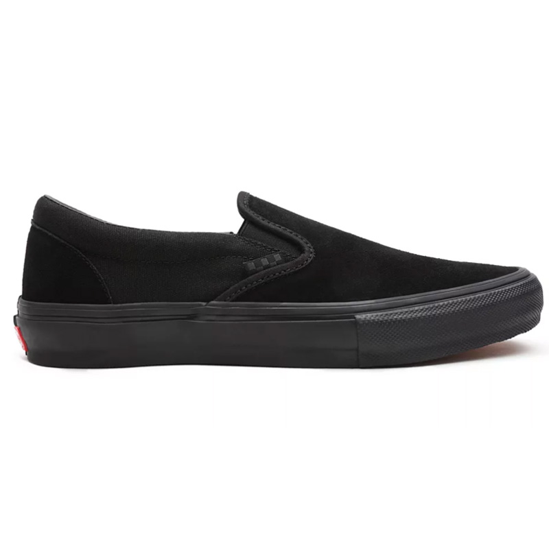 Vans Skate Slip-On Black/Black