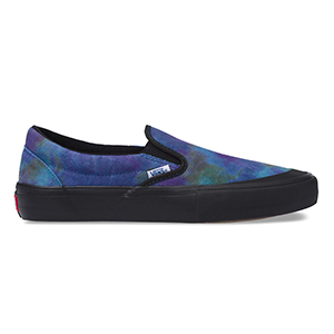 Vans Slip On Pro Ronnie Sandoval Northern Lights/Black