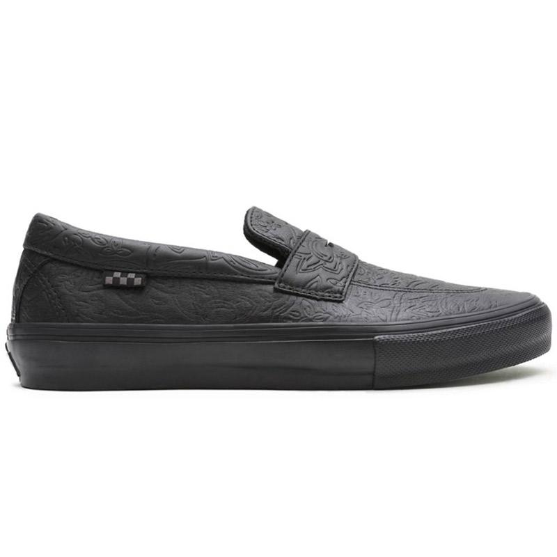 Vans Style 53 Beatrice Domond Black
