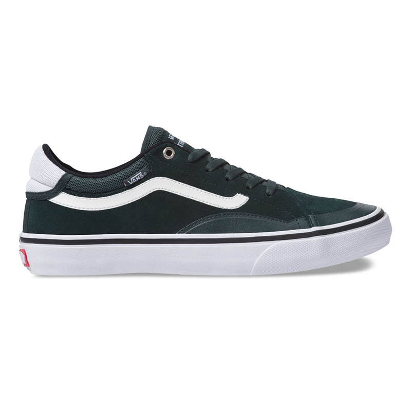 Vans Tnt Advanced Pro Mesh Darkest Spruce