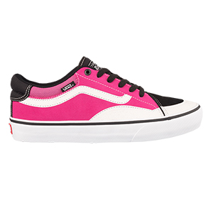 Vans Tnt Advanced Pro Black/Magenta/White