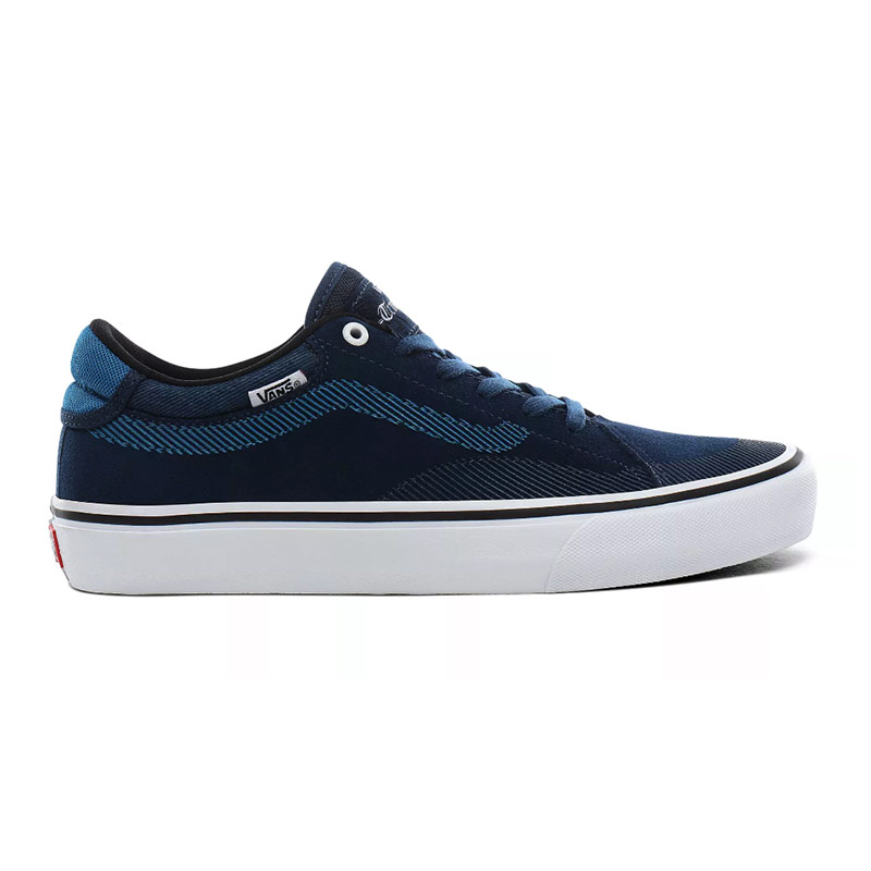 Vans Tnt Advanced Prototype TwillGbrltr Sea/Trkshtl