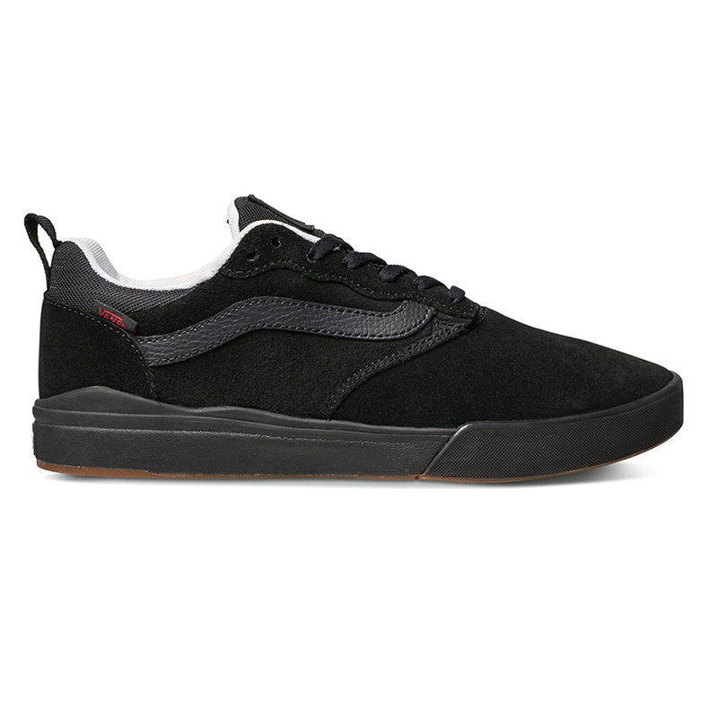 Vans X Thrasher Ultrarange Pro Thrasher Black