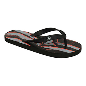 Volcom Rocker 2 Sandal Electric Coral