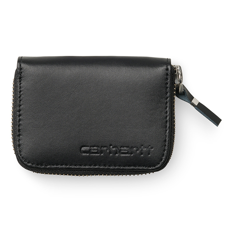 Carhartt Mini Wallet Black