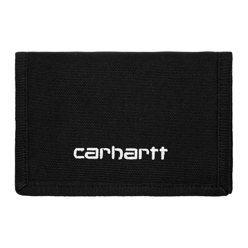 Carhartt Payton Wallet Black/White