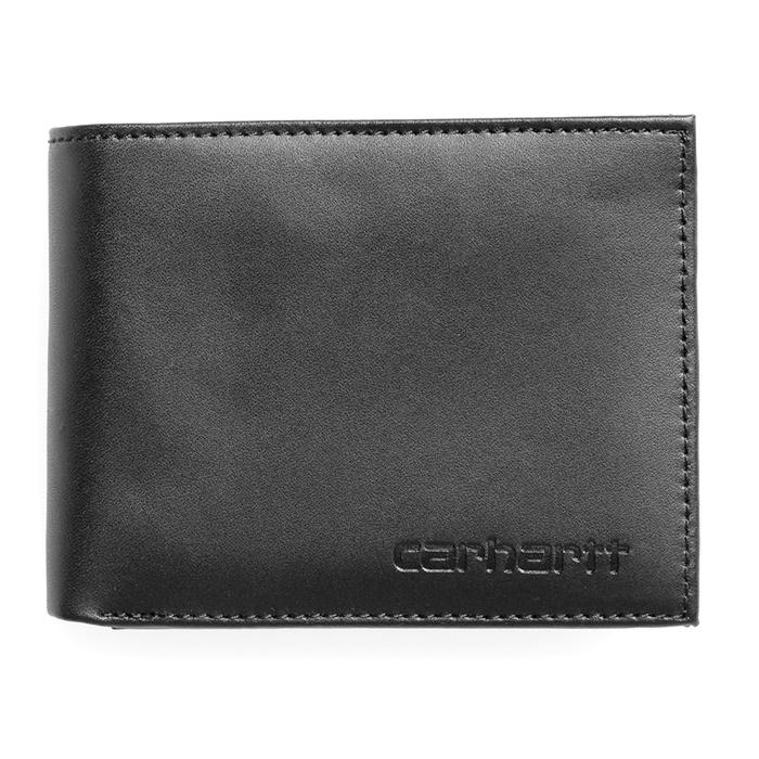 Carhartt Rock-it Wallet Black