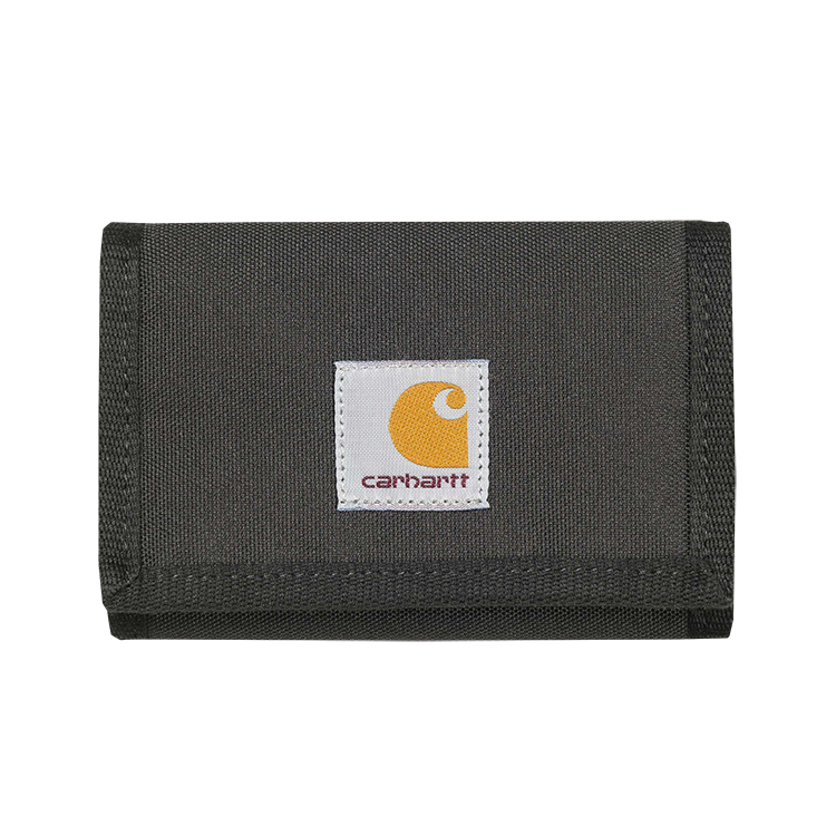Carhartt Watch Wallet Soot/Black