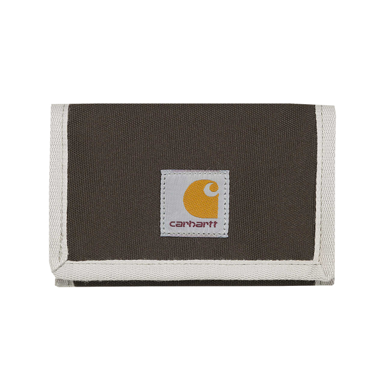 Carhartt Watch Wallet Tobacco/Cinder