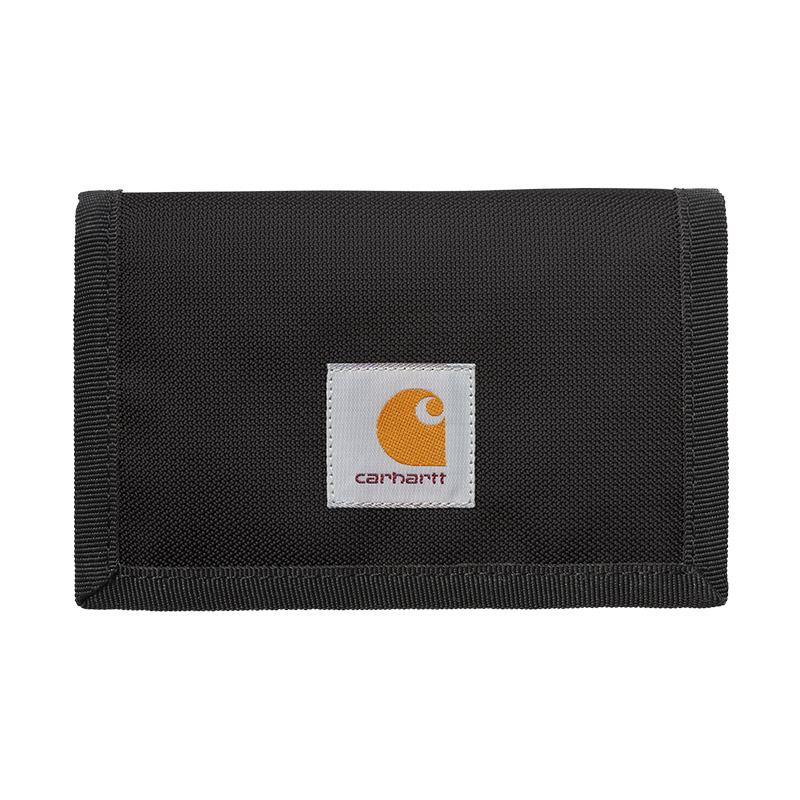 Carhartt WIP Delta Wallet Black