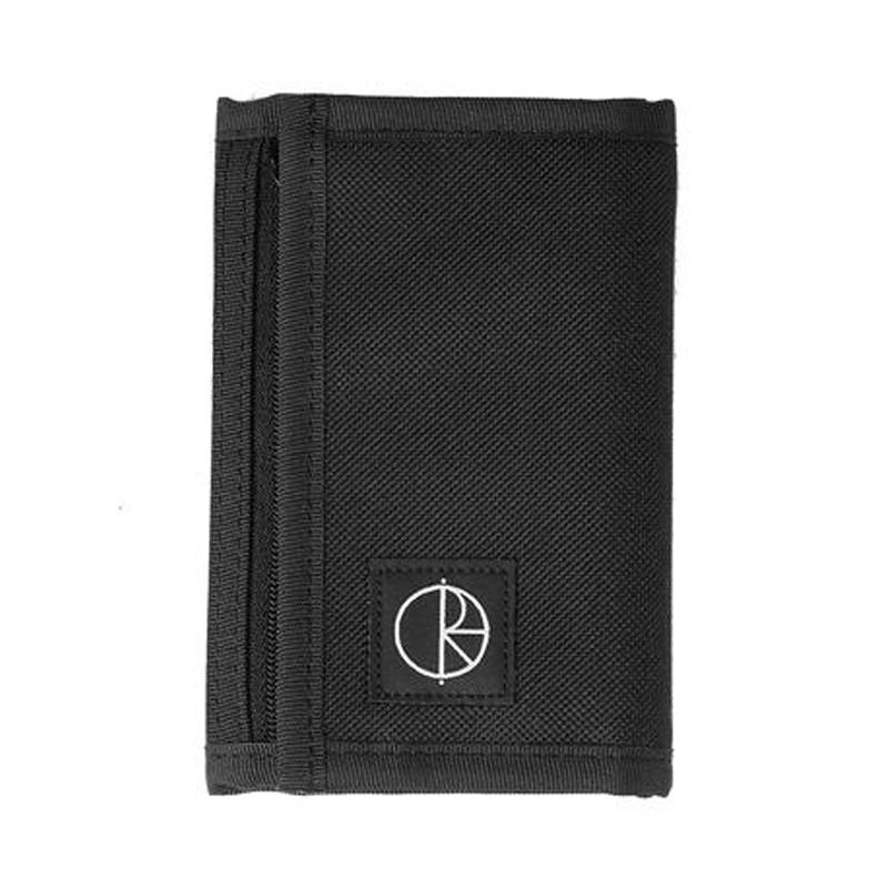 Polar Cordura Key Wallet Black