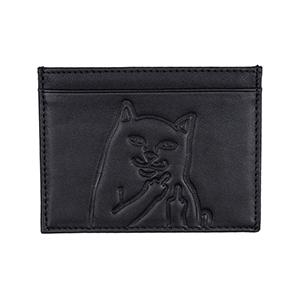 RIPNDIP Lord Nermal Card Wallet