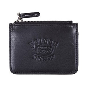 Volcom Stone Army Coin Wallet Black
