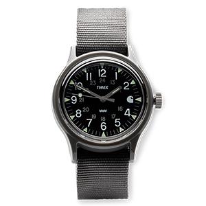 Carhartt Timex X Carhartt WIP Watch Grey