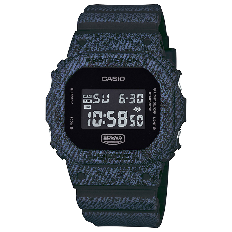 Casio G-Shock DW-5600DC-1ER