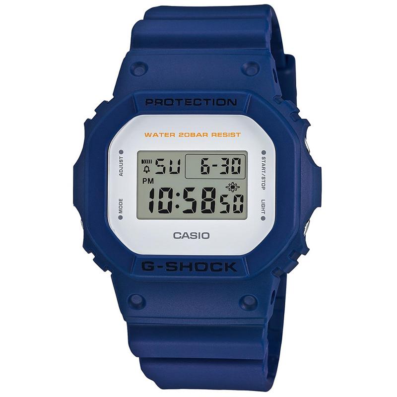 Casio G-Shock DW-5600M-2ER