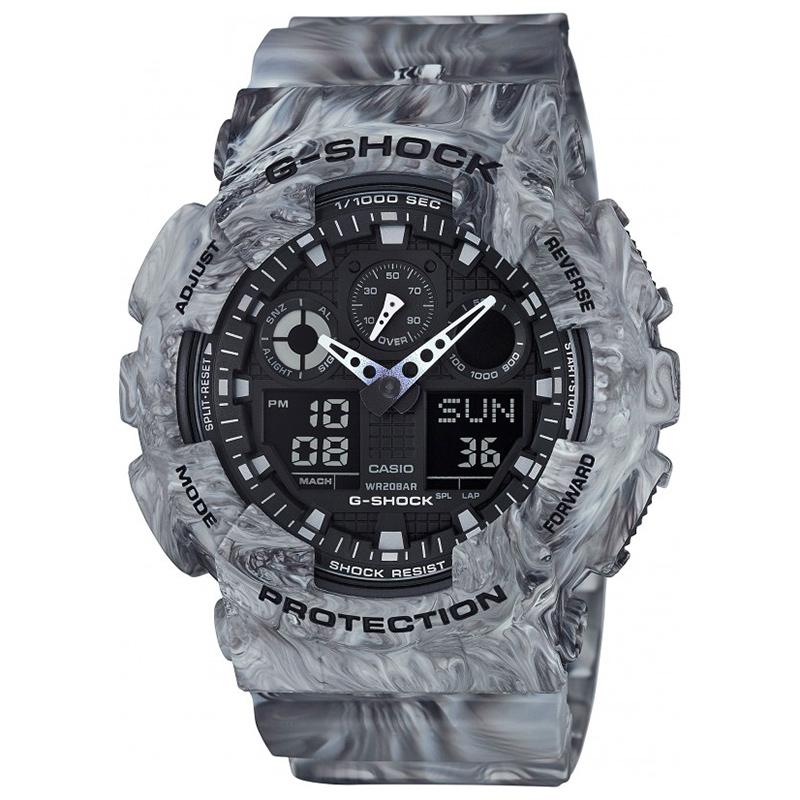 Casio G-Shock GA-100MM-8AER