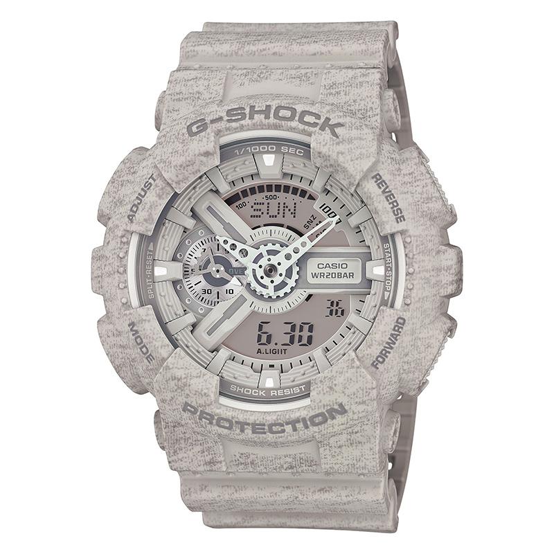 Casio G-Shock GA-110HT-8AER