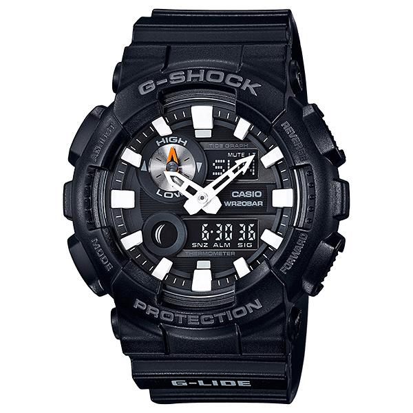 Casio G-Shock GAX-100B-1AER