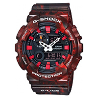 Casio G-Shock GAX-100MB-4AER